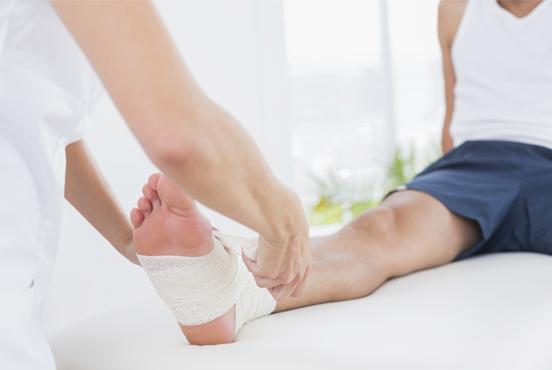Foot Ankle Ozark Orthopaedics