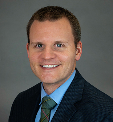 Dr. MacLeod - Ozark Orthopaedics - Arkansas