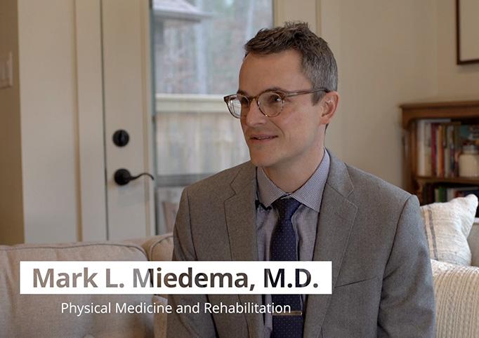 Mark L. Miedema, MD