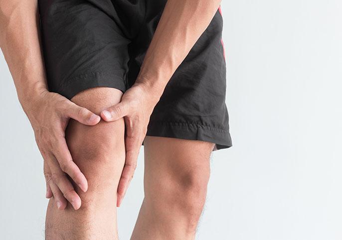 Knee specialists in Arkansas - Ozark Orthopaedics