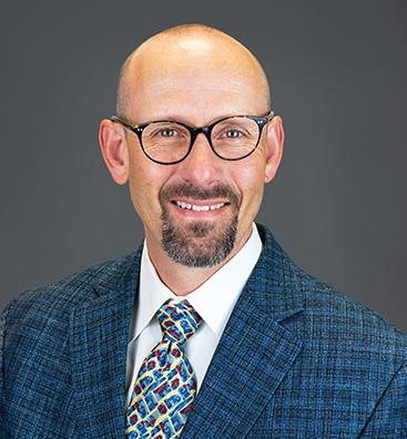 Dr. Randolph - Ozark Orthopaedics - Arkansas
