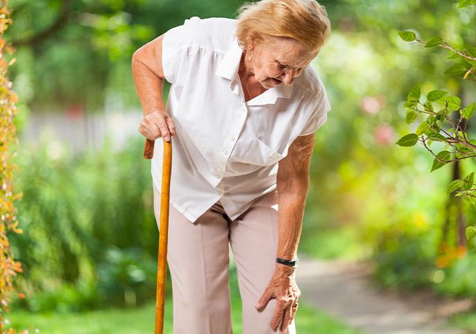 Knee Pain and Treatment - Ozark Orthopaedics