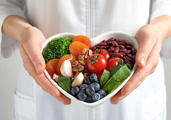 Healthy Habits - Ozark Ortthopaedics - NW Arkansas