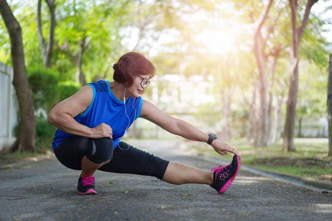 Knee - Ozark Orthopaedics