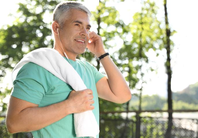 Men's Health - Ozark Orthopaedics