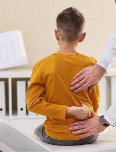 Juvenile Arthritis - Ozark Orthopaedic