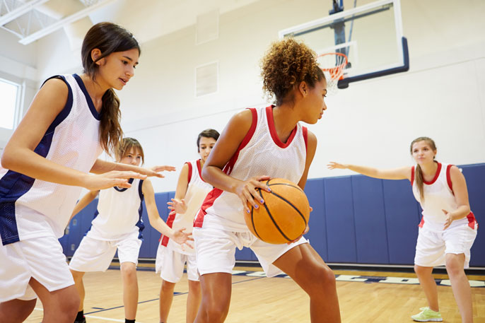 Sports Medicine - Ozark Orthopaedics