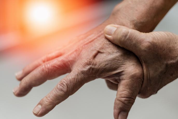 Hand - Ozark Orthopaedics
